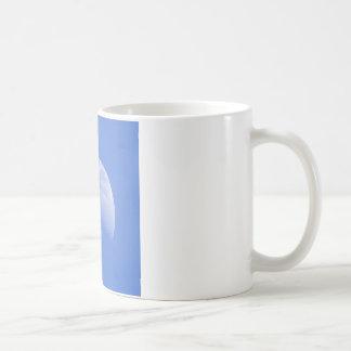 Taza de café de la luna