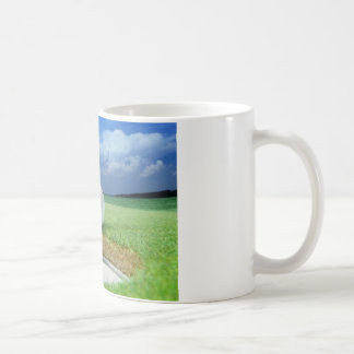 Taza de café de la pelota de golf 3