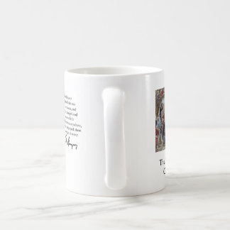 Taza de café de la predicación del evangelio