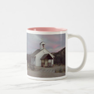 Taza de café de la quebrada de los Gammons