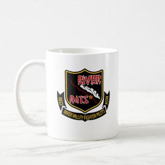 Taza de café de la RATA F-5