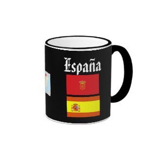 Taza de café de la región de Navarre* España