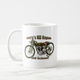 ¡Taza de café de la reparación del HD de Jerry, Taza