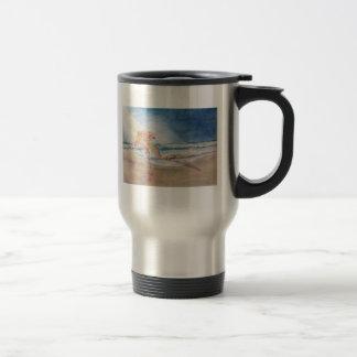 Taza de café de la resurrección