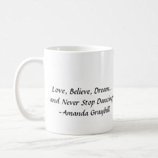 Taza de café de la sociedad de LBD
