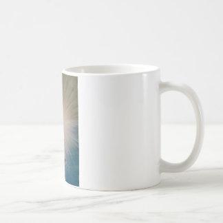 Taza de café de la victoria