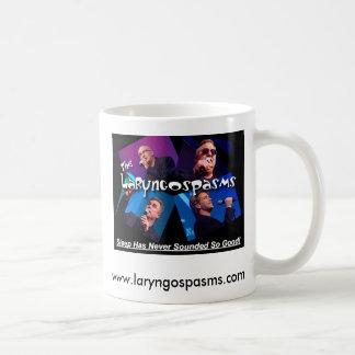 """Taza de café de Laryngospasms - el """"despertar es d"""