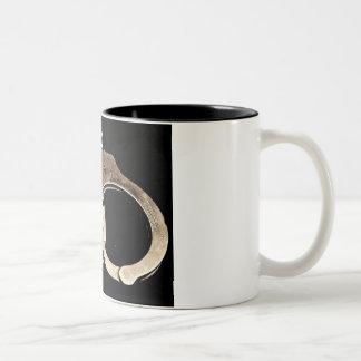 Taza de café de las esposas