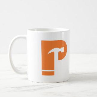 taza de café de las mejoras para el hogar de princ