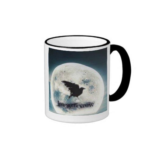 Taza de café de Lonesomecrow