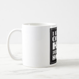 Taza de café de los aficionados a los libros
