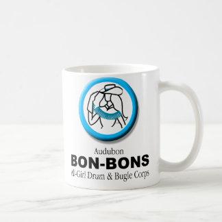 """""""Taza de café de los Bons del Bon"""" Taza Clásica"""