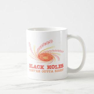 Taza de café de los calabozos