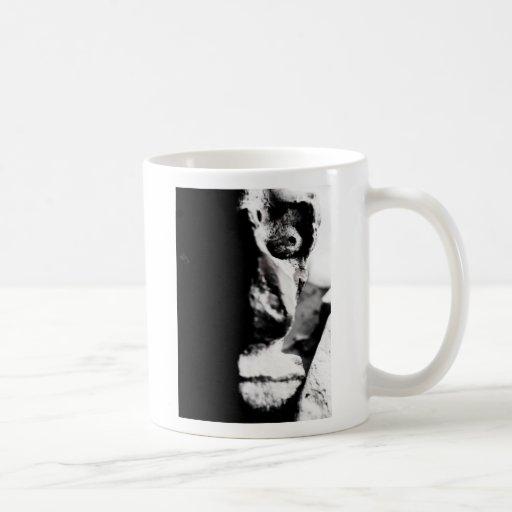 Taza de café de los descubrimientos de Fossilfield
