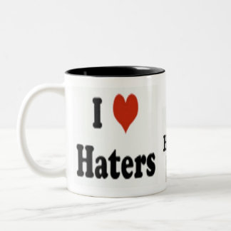 """Taza de café de los enemigos del funcionario """"amo"""""""