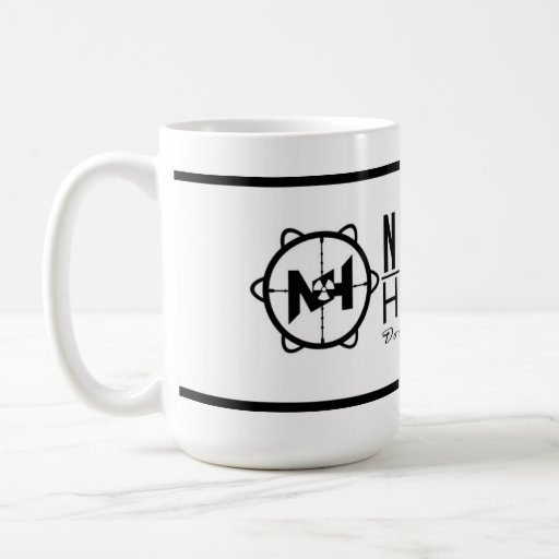 Taza de café de los gamberros de Nuketown