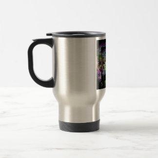 Taza de café de los récores mundiales del gamberro