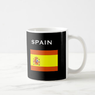 Taza de café de Madrid*   Madrid España - tasse