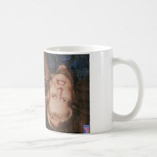 Taza de café de Margaret Thatcher