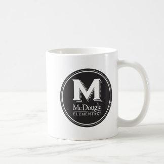 Taza de café de McDougle