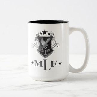 Taza de café de MLF