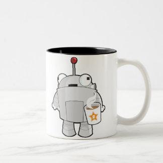 Taza de café de Mozbot