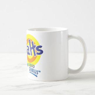 Taza de café de Nalts