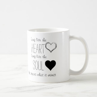 Taza de café de Needtobreathe