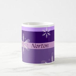 Taza de café de Norton