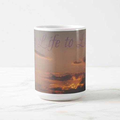 Taza de café de OLTL
