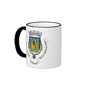 Taza de café de Oporto