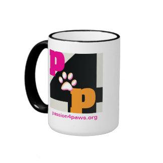Taza de café de P4P