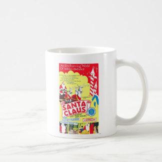 """Taza de café de """"Papá Noel"""" de K. Gordon Murray"""