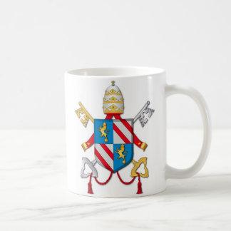 Taza de café de Pío IX