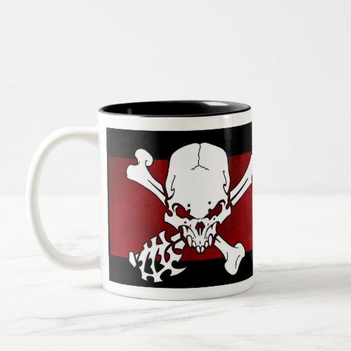 Taza de café de Razig