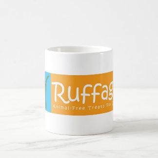 Taza de café de Ruffage