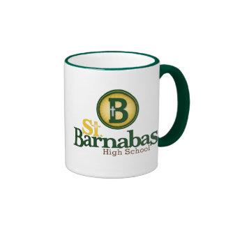 Taza de café de SBHS