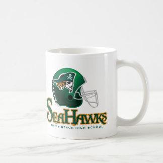 Taza de café de Seahawk