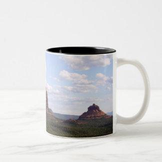 Taza de café de Sedona