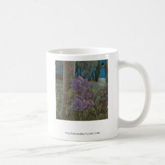 "Taza de café de ""señora Cholmondeley"""