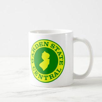 """Taza de café de """"servicio"""""""
