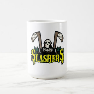 Taza de café de Slasher 2