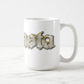 Taza de café de Spinsta