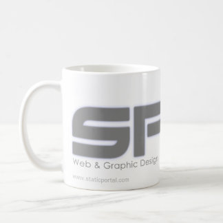 Taza de café de StaticPortal