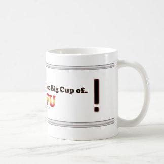 Taza de café de STFU