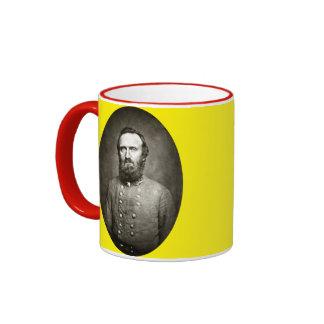 Taza de café de Stonewall Jackson*