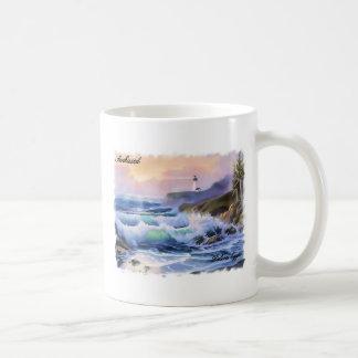 Taza de café de Sunkissed