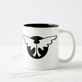 Taza de café de Thrasher