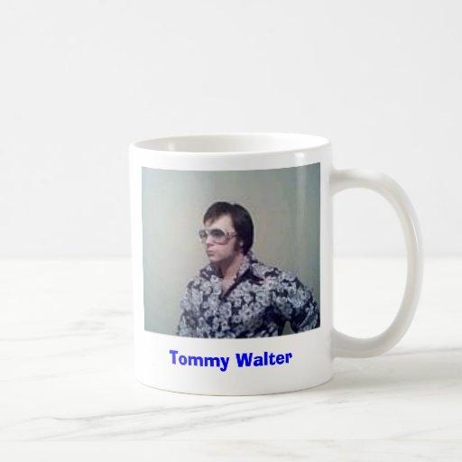 Taza de café de Tommmy Gualterio