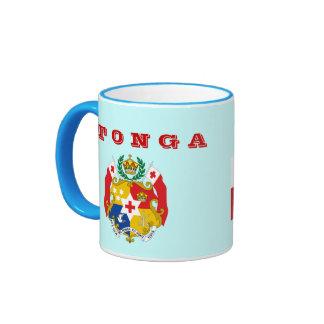 Taza de café de TONGA*